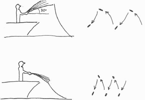Ilustração Trabalho da Isca